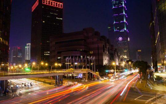 Best Luxury Hotels in Taipei, Taiwan
