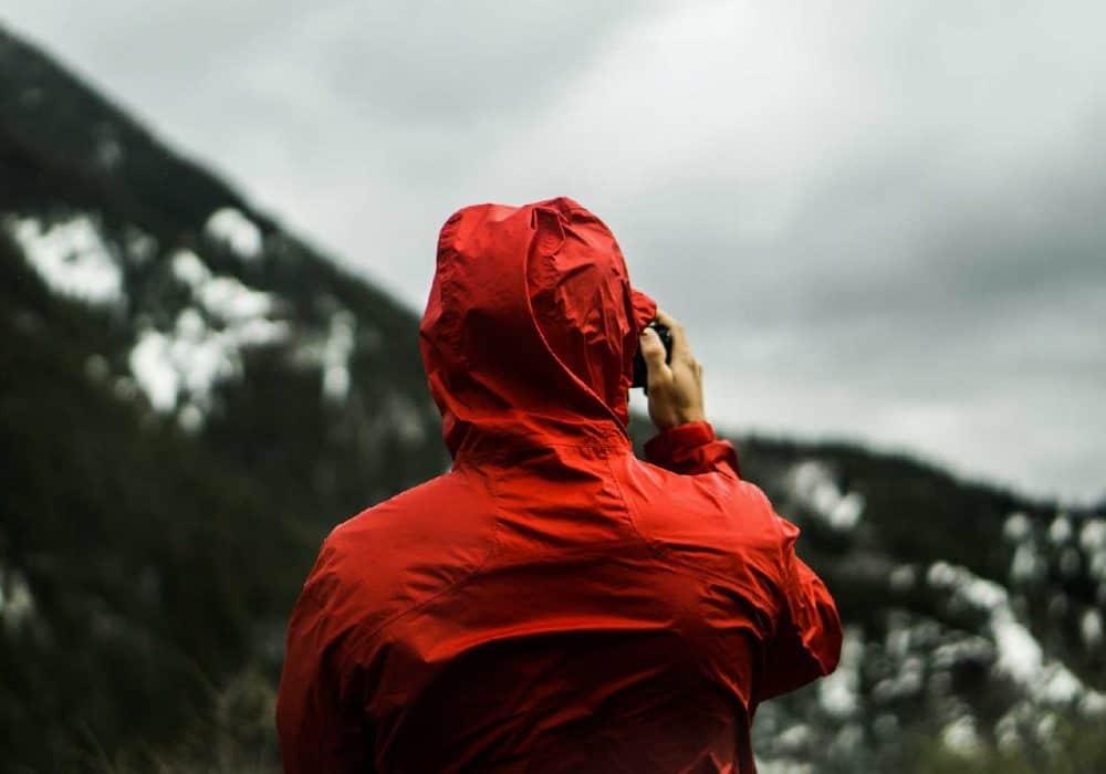 Best Rain Jackets for Men