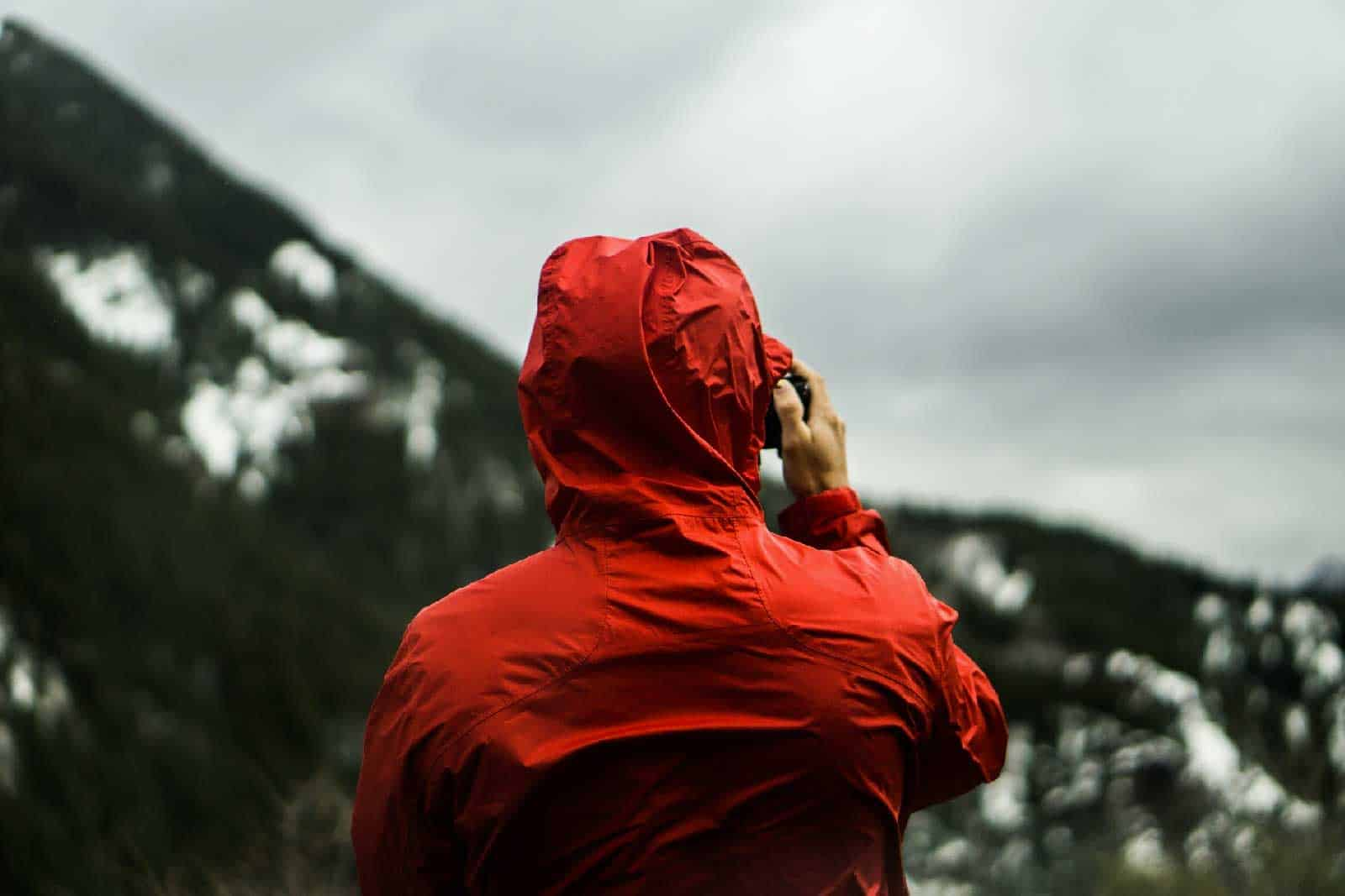 12c4a959b0c Best Rain Jackets for Men of 2019: The 14 Top Picks for Travellers