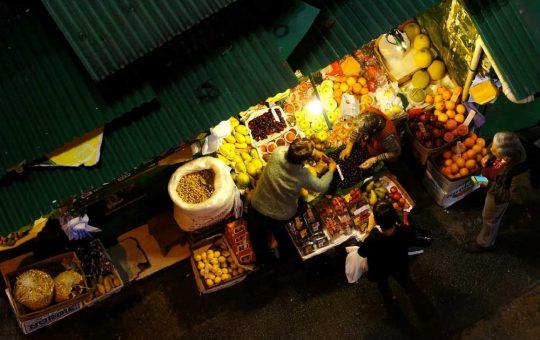 Best Restaurants in Central, Hong Kong