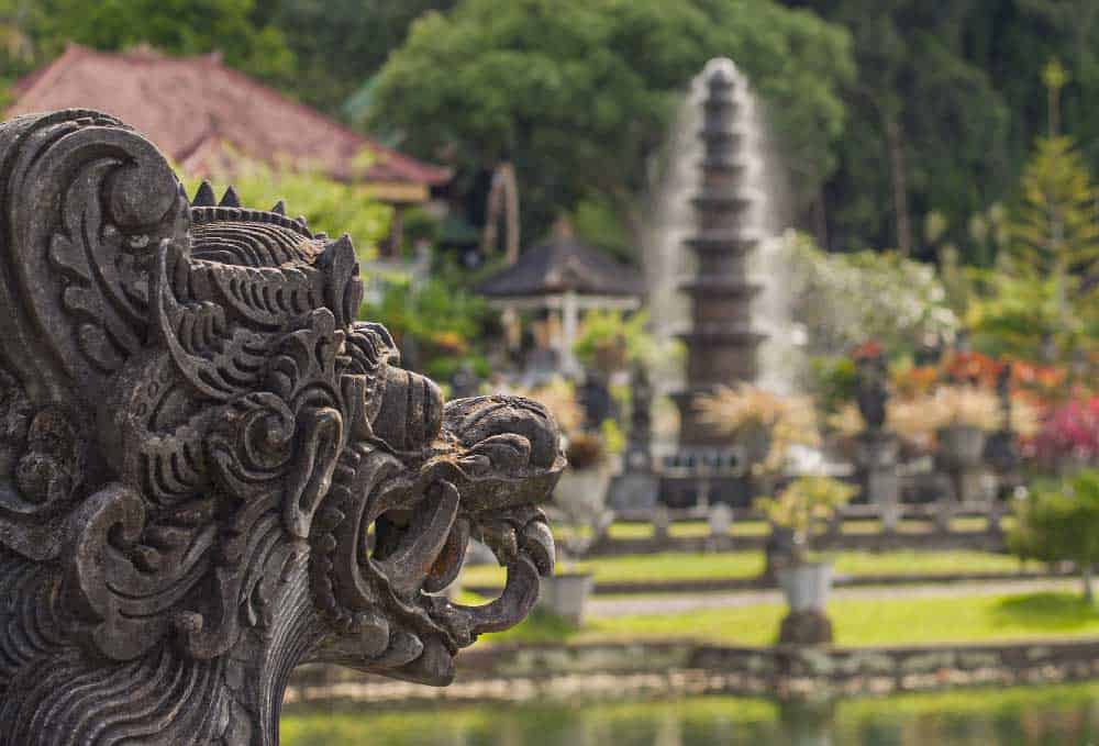 Best Time to Visit Bali - Bali Weather Guide for Travellers