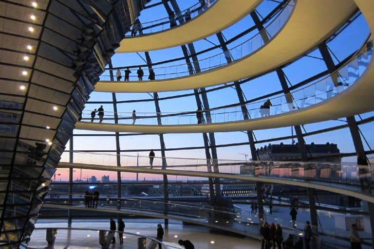 Best Time to Visit Berlin, Germany