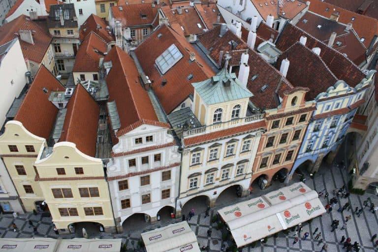 Best Time to Visit Czech Republic