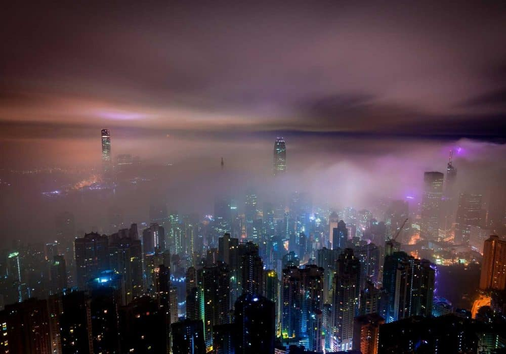 Best Time to Visit Hong Kong