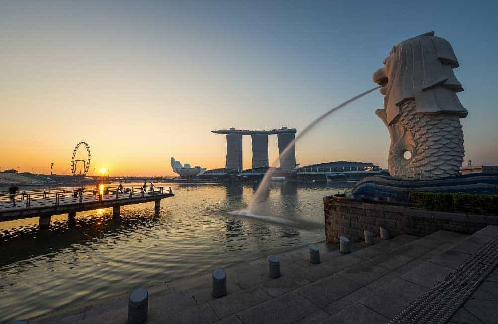 Best Time to Visit Singapore