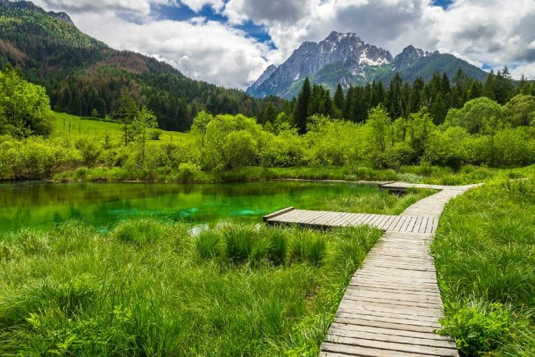 Best Time to Visit Slovenia