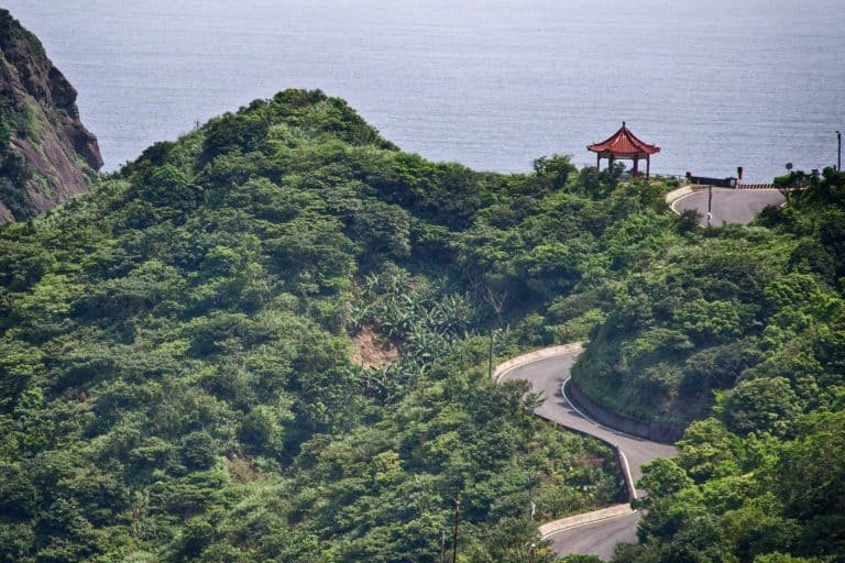 Best Time to Visit Taiwan