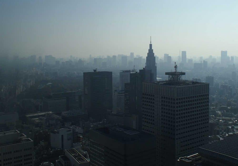 Best Time to Visit Tokyo, Japan