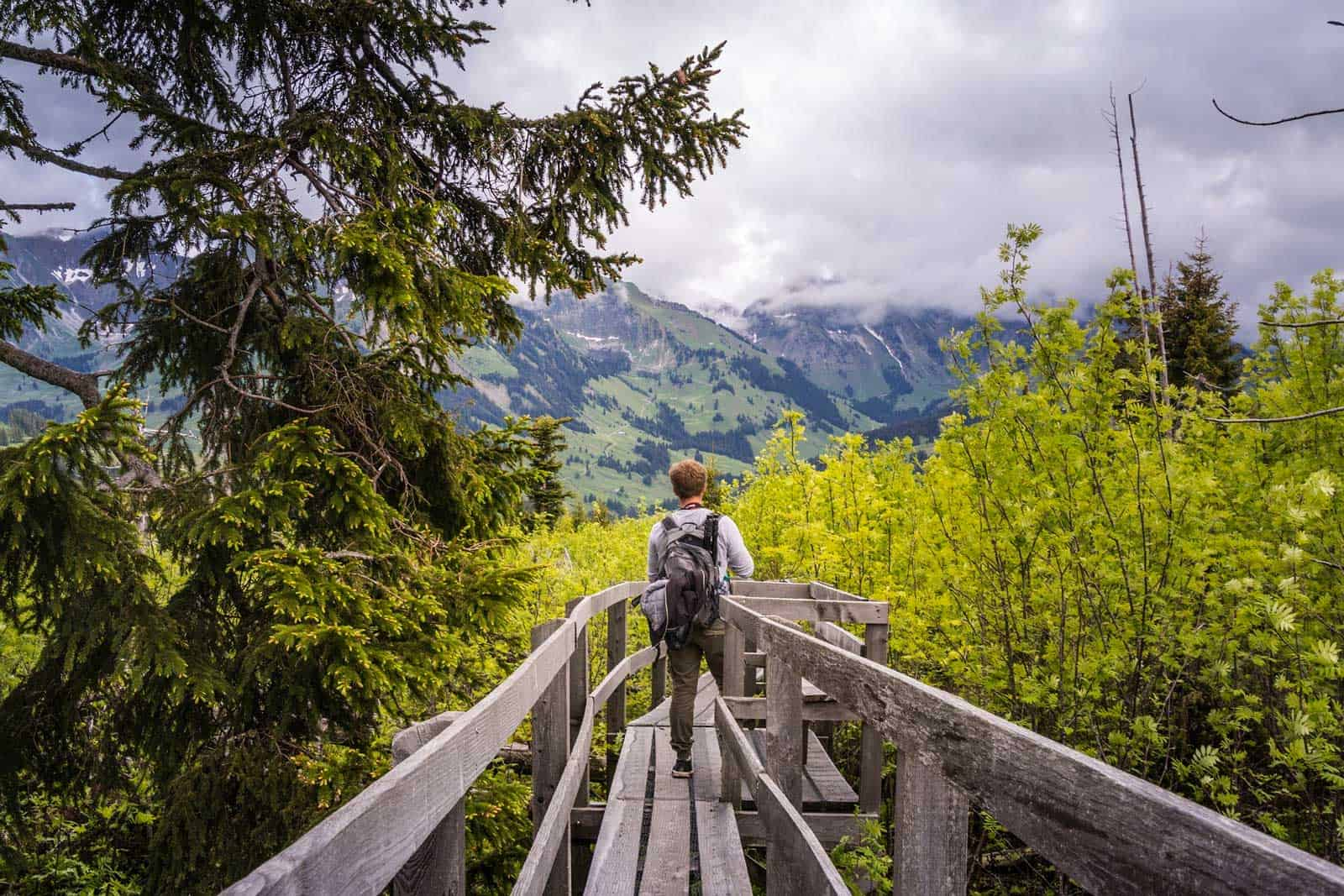 Best Travel Backpacks for Europe
