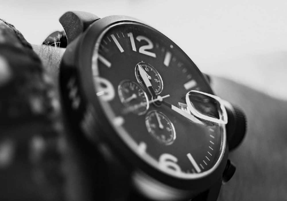 Best Travel Watches for Men