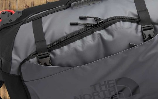 Best Wheeled Duffel Bags
