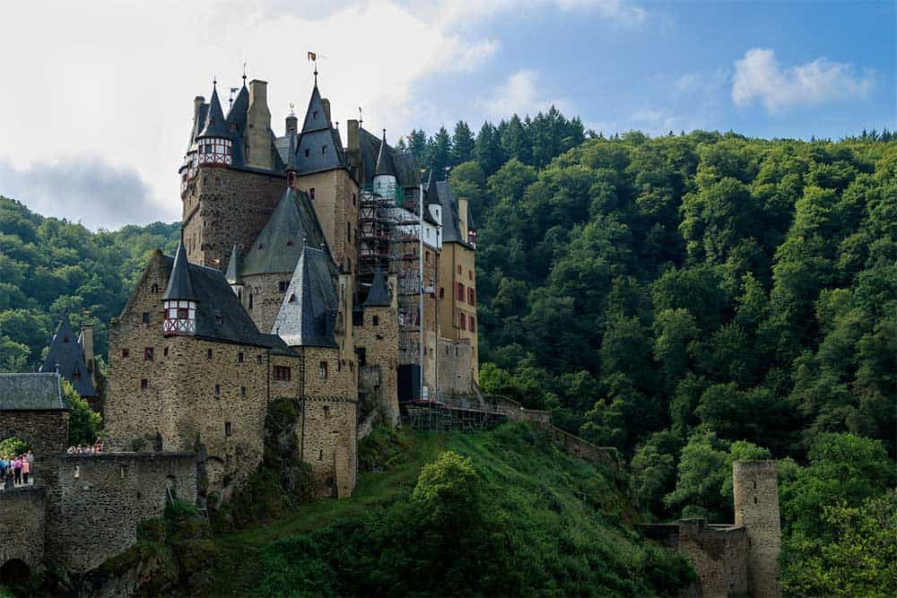 Burg Eltz, Germany