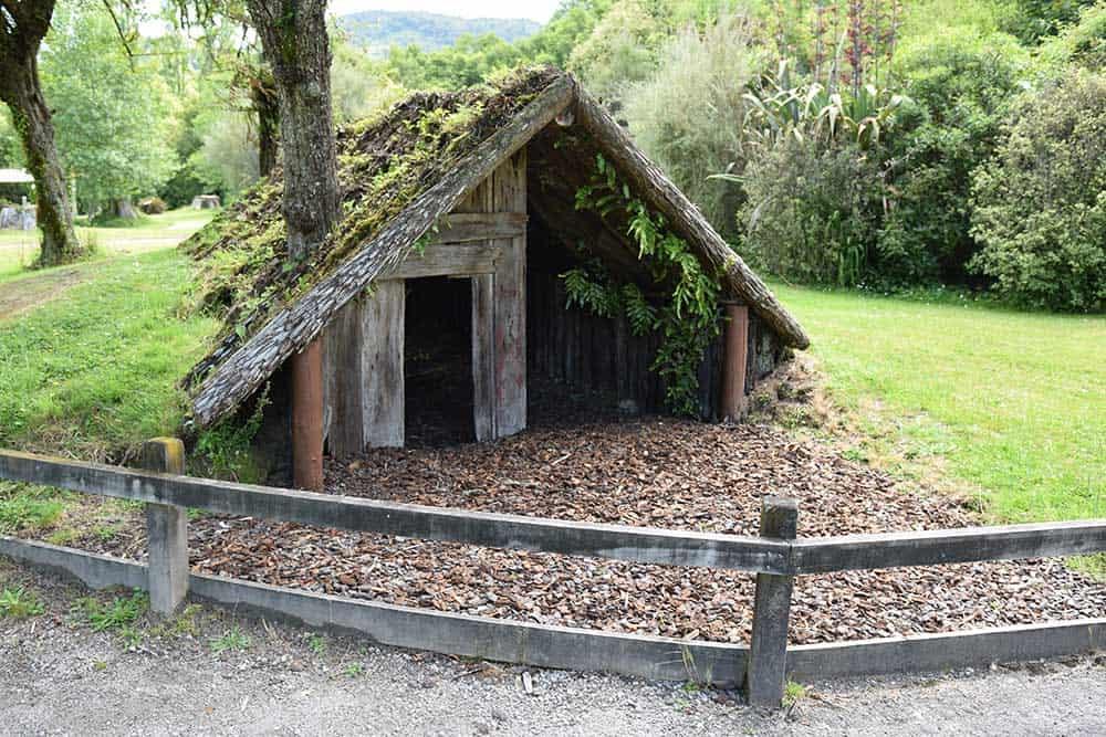 The Buried Village of Te Wairoa