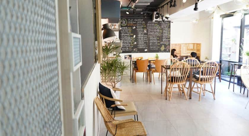 Nihao Cafe Hotel