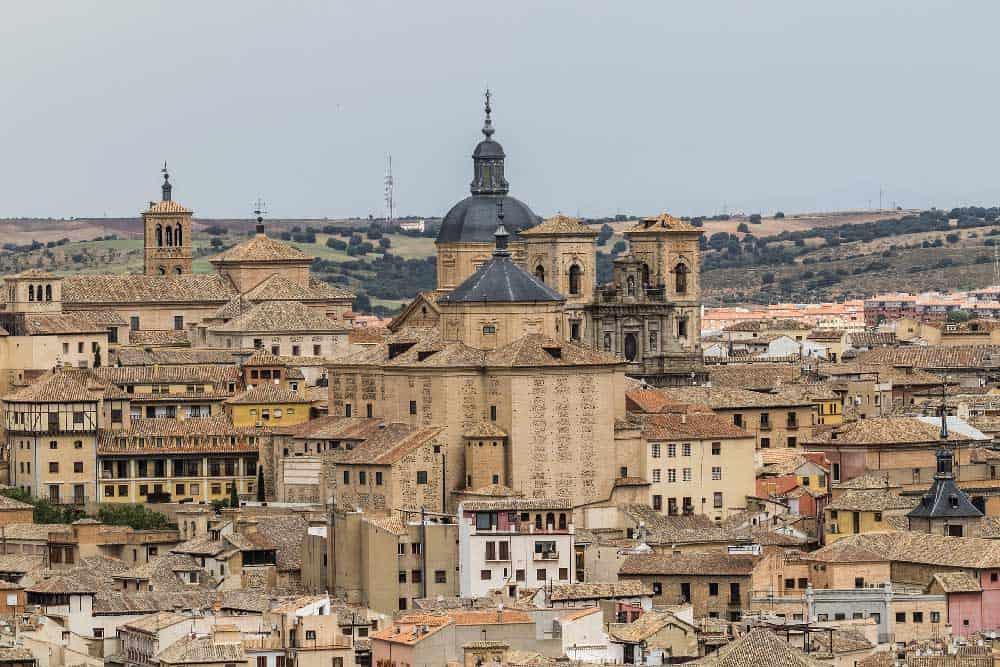 Casco Antiguo Toledo