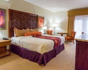 Castillo Real Ascend Hotel Collection