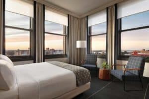 The Central Station Curio Collection by Hilton
