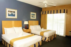 Chart House Suites on Clearwater Bay