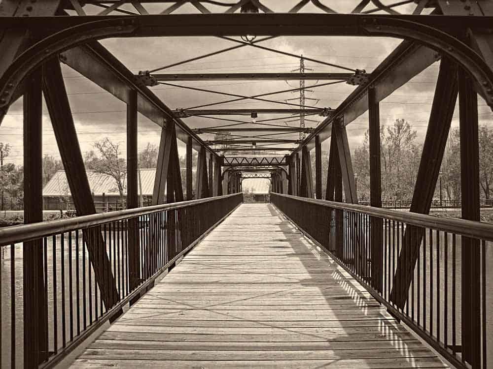 Columbia Canal & Riverfront Park
