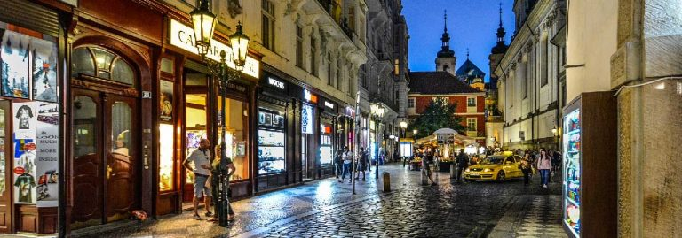 Czech Republic Travel Guide