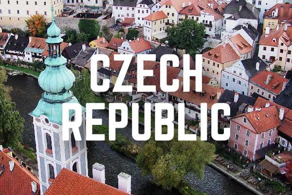 Czech Republic Travel Guide