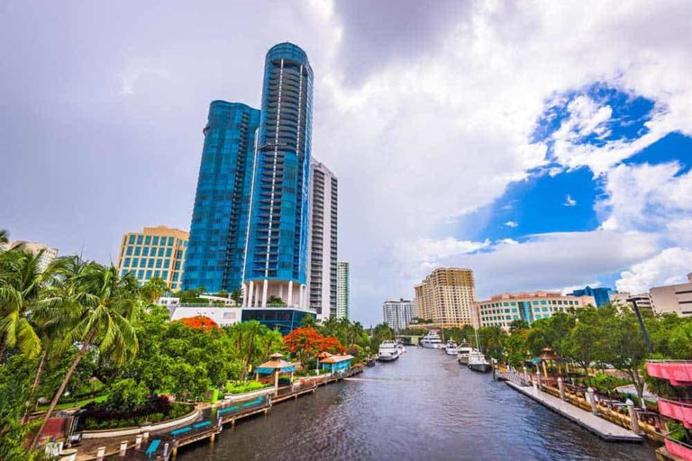 Day Trips from Fort Lauderdale, FL