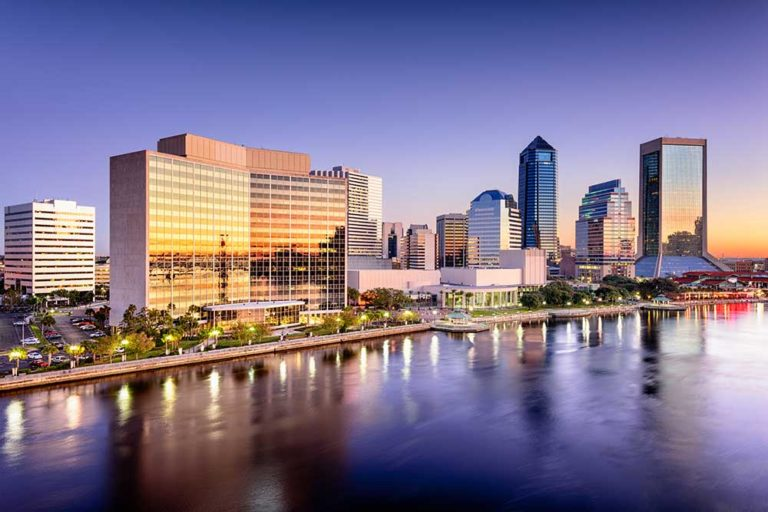 Day Trips from Jacksonville, FL