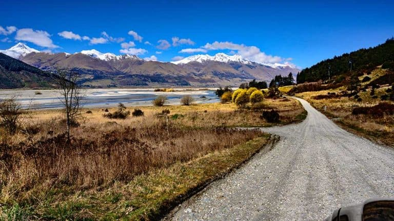 Best Day Trips from Queenstown
