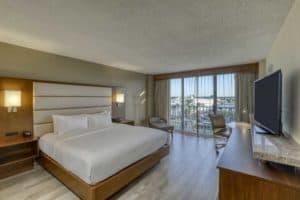 DoubleTree Beach Resort by Hilton Tampa Bay North Redington Beach
