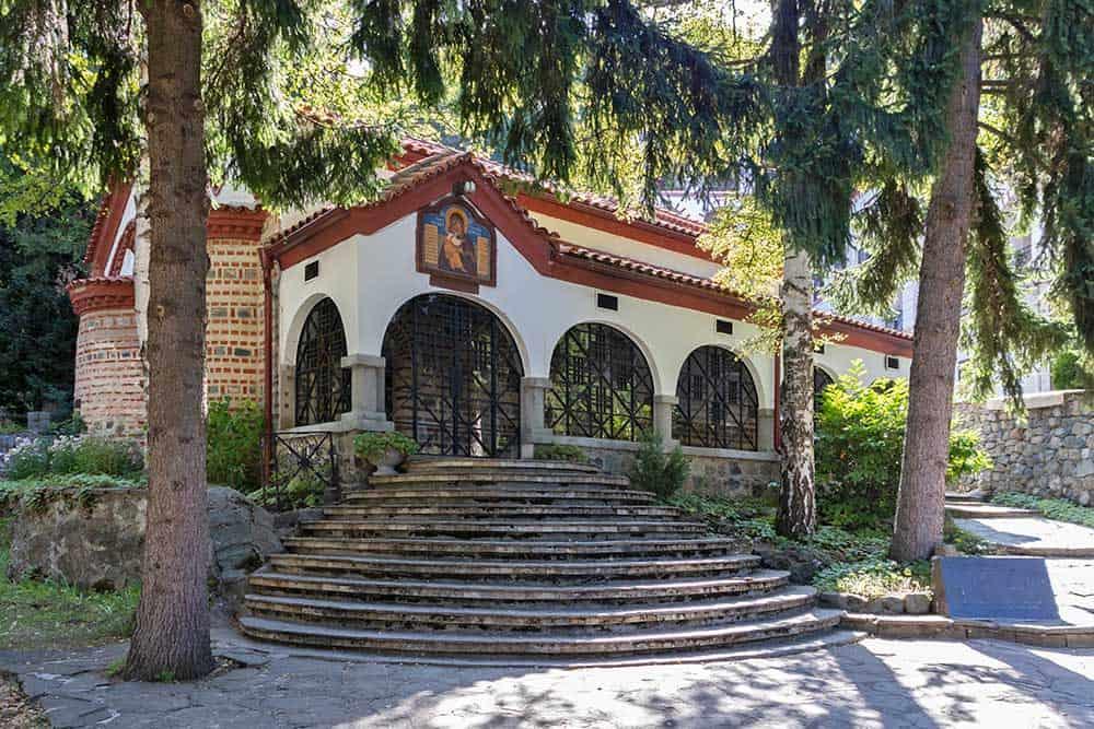 Dragalevsti Monastery