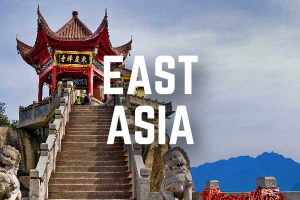 East Asia Travel Guide