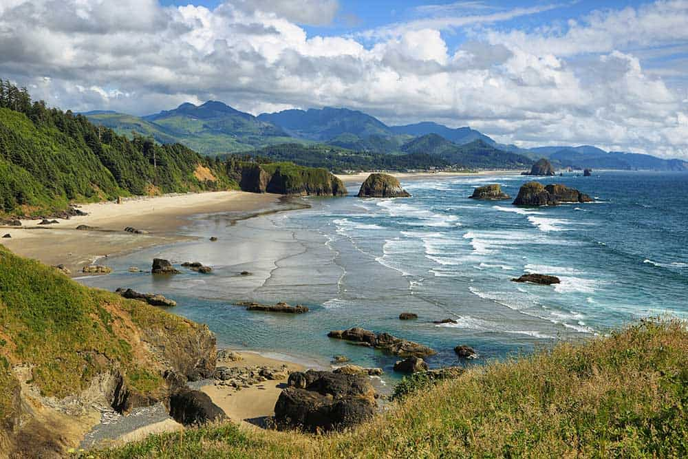 Ecola State Park