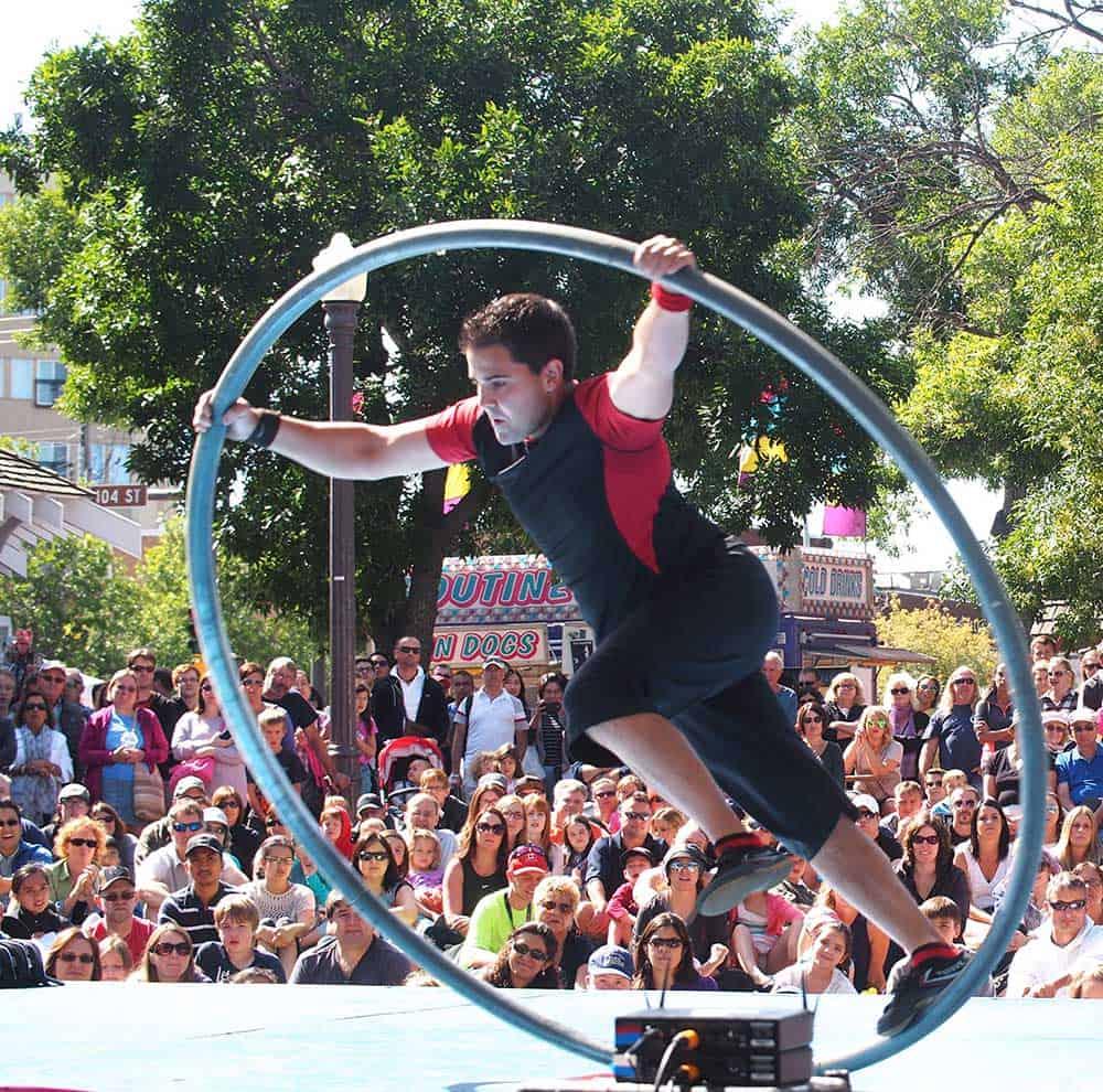 Edmonton Fringe Festival