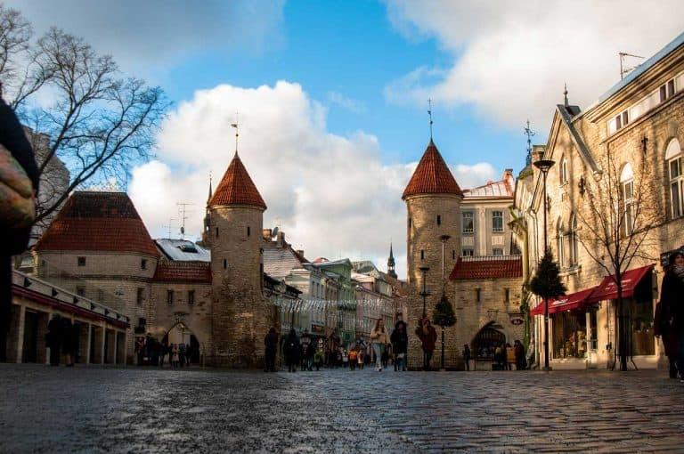 Estonia Travel Guide