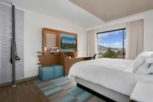 EVEN Hotel DTWN Lake Union