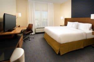 Fairfield Inn & Suites Downtown Gulch