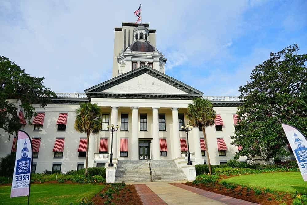 Florida Historic State Capitol Museum