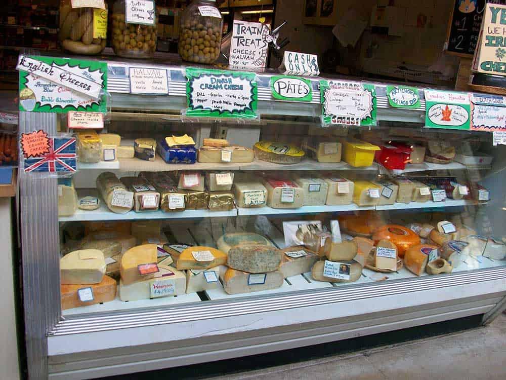 Forks Market