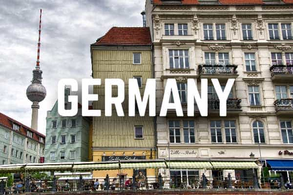 Germany Travel Guide