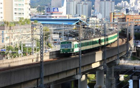 Getting Around Seoul: A Seoul Transportation Guide