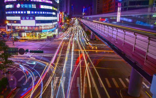 Getting Around Taipei: A Taipei Public Transportation Guide