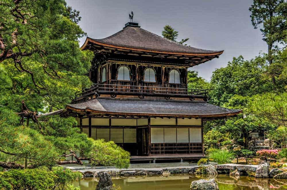 ginkakuji-temple