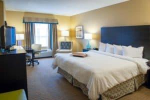 Hampton Inn and Suites St. Petersburg