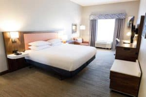 Hampton Inn & Suites Vilano Beach
