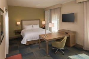 Hampton Inn & Suites Biltmore Village