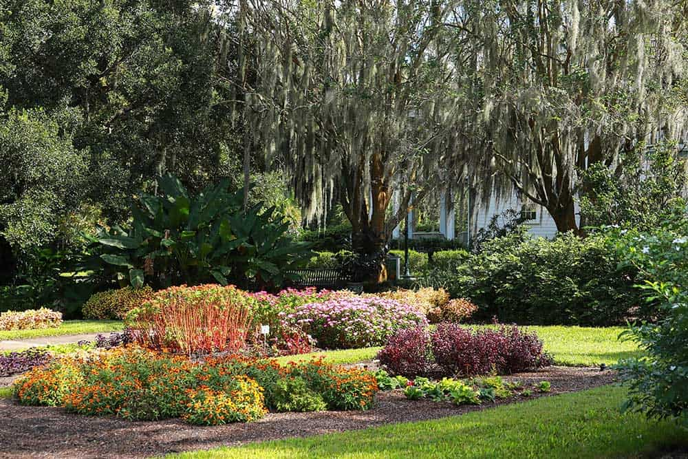 Harry P Leu Gardens
