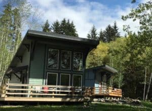 Hoh Valley Cabins
