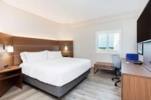 Holiday Inn Express & Suites Panama City Beach Beachfront