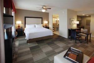 Homewood Suites Vanderbilt