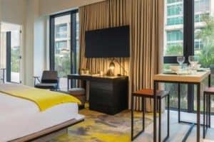 Hyde Suites Midtown